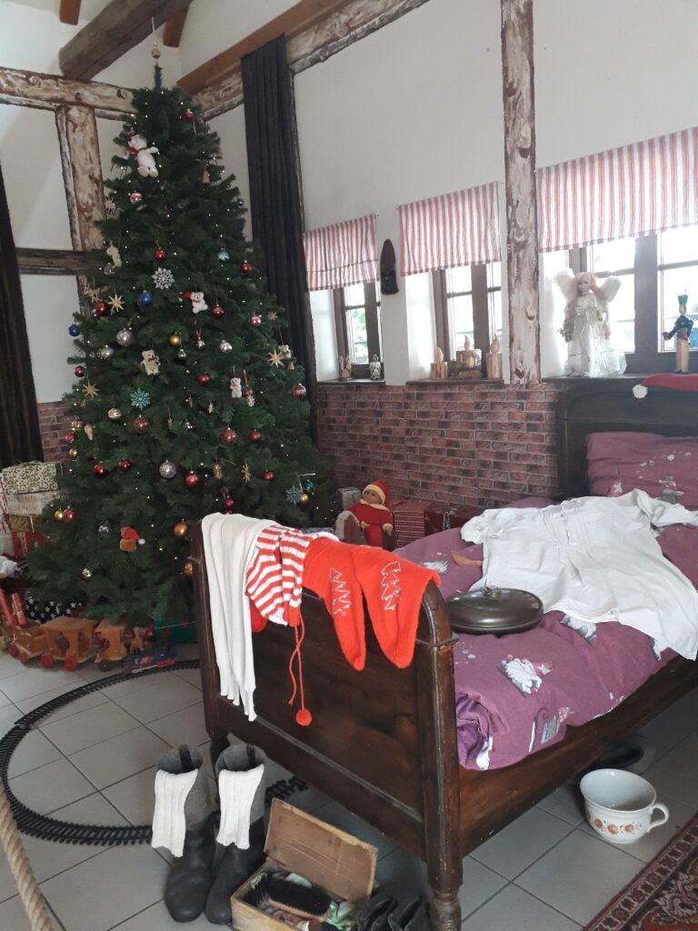 Himmelpfort Weihnachtsmann 20210712 141720